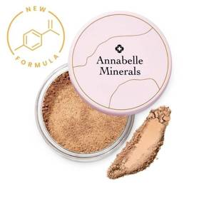 Annabelle Minerals Korektor mineralny Golden Light 4g