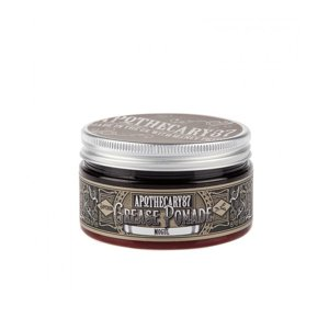 Apothecary 87 Mogul Grease Pomade Pomada do włosów 100g