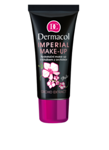 Dermacol Imperial Make-Up Podkład w płynie Fair 30 ml