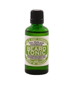 Dr. K. Soap Company Soap-Beard Tonic Tonik do brody Woodland 50ml