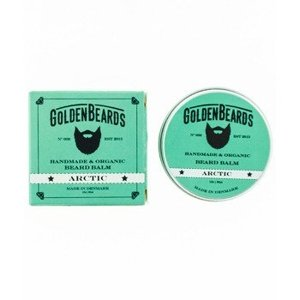 Golden Beards Beard Balm Artctic Balsam do brody 30ml