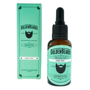 Golden Beards Beard Oil Arctic Olejek do brody 30ml