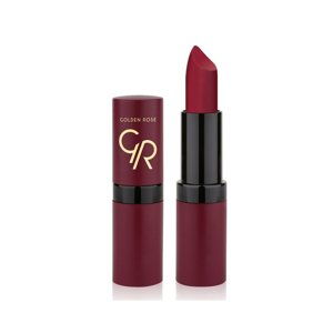 Golden Rose Velvet Matte Lipstick Matowa pomadka do ust 34
