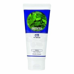 Holika Holika Daily Fresh Green Tea Pianka do twarzy 150ml