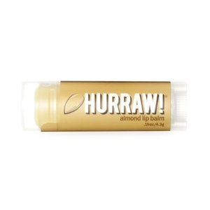 Hurraw! Balsam do ust Almond