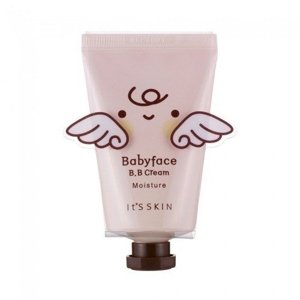 IT'S SKIN Babyface BB Cream Moisture Nawilżający krem BB 30 ml