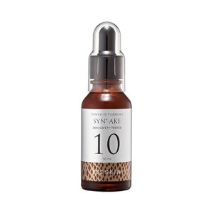 IT'S SKIN Power 10 Formula SYN_AKE Serum wygładzajace 30 ml