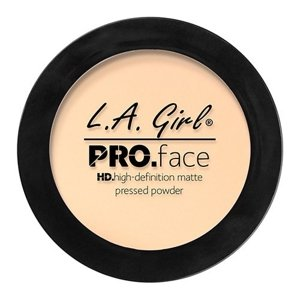 L.A. Girl Matte Powder Puder matujący 601 Fair