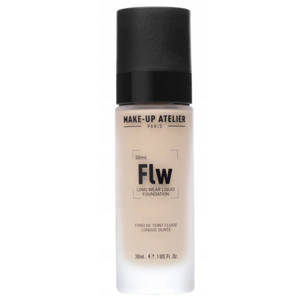 Make-up Atelier Paris Fluid wodoodporny FLW5O 30ml