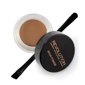 Makeup Revolution Brow Pomade Soft Brown