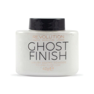 Makeup Revolution Powder Ghost Finish