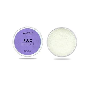 NeoNail Puder FLUO Effect 03