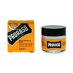 Proraso Moustache Wax Wosk do wąsów Wood&Spice 15ml