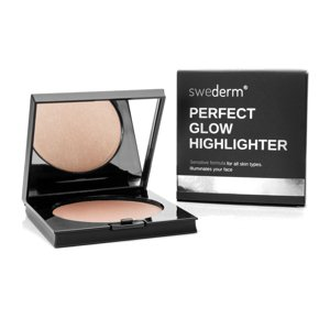 Swederm Perfect Glow Highlighter Rozświetlacz do twarzy