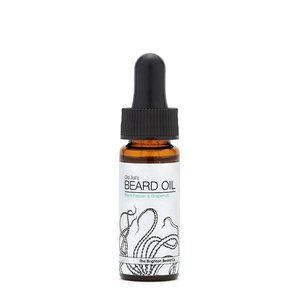 The Brighton Beard Co-Old Joll's Beard Oil Black Pepper & Grapefruit Olejek do brody 10ml