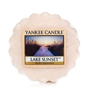 Yankee Candle WOSK TARTA Lake Sunset