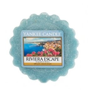 Yankee Candle WOSK TARTA Riviera Escape