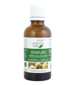 Your Natural Side Olej tłoczony na zimno MARULA 50ml