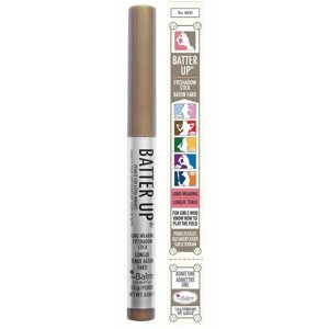 theBalm Batter Up Eyeshadow Stick Cień do powiek Shutout