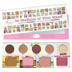 theBalm In theBalm of Your Hand Vol. 2