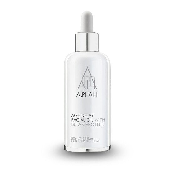 Alpha-H Age Delay Facial Oil Olejek do twarzy