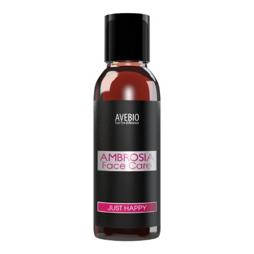 Avebio Relaksująca ambrozja do twarzy Just Happy 50ml