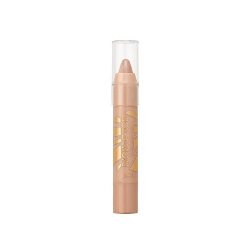Barry M Radiant Rod Highlighter Rozświetlacz w kredce NUDE