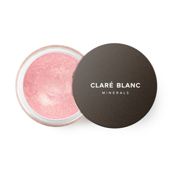 Claré Blanc Cień do powiek No.870 COTTON CANDY 1,5g