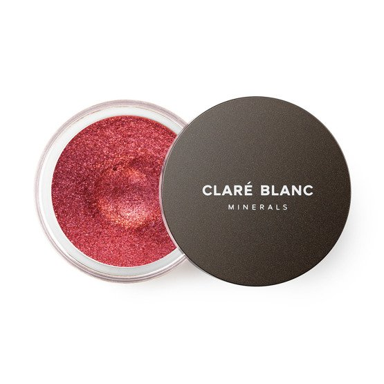 Claré Blanc Cień do powiek No.878 GOLDEN RASPBERRY 1,1g