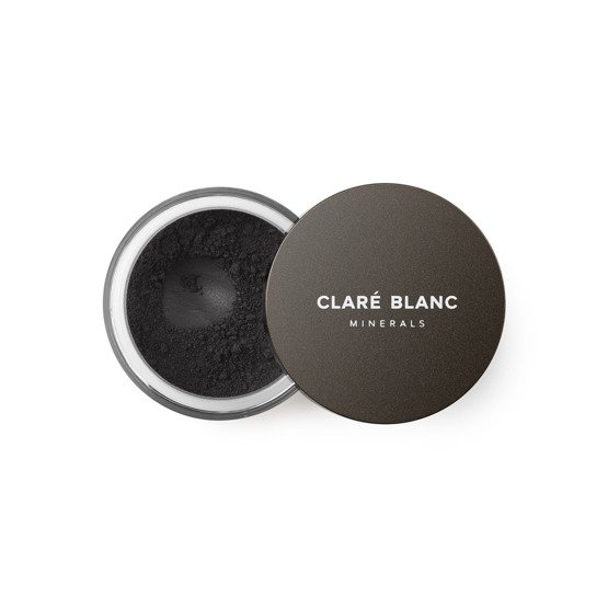 Claré Blanc Mineralny eyeliner No.815 Perfect Black 2.5g