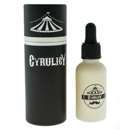Cyrulicy Olejek do brody Siłacz 30ml