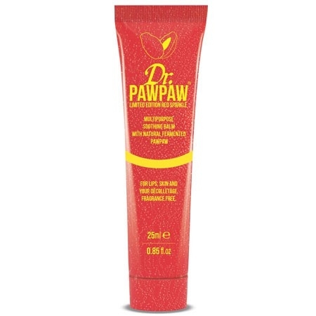 Dr. PawPaw  Limited Edition Red Sparkle  - uniwersalny balsam 25 ml
