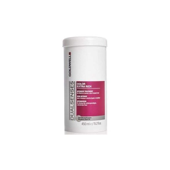 GOLDWELL Dualsenses Color Extra Rich Intensywny balsam chroniący kolor 450ml