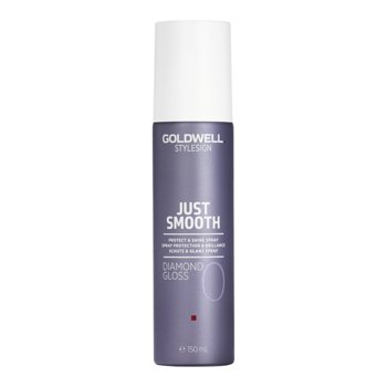 GOLDWELL Just Smooth Diamond Gloss Wygładzający spray do suszenia włosów 150ml