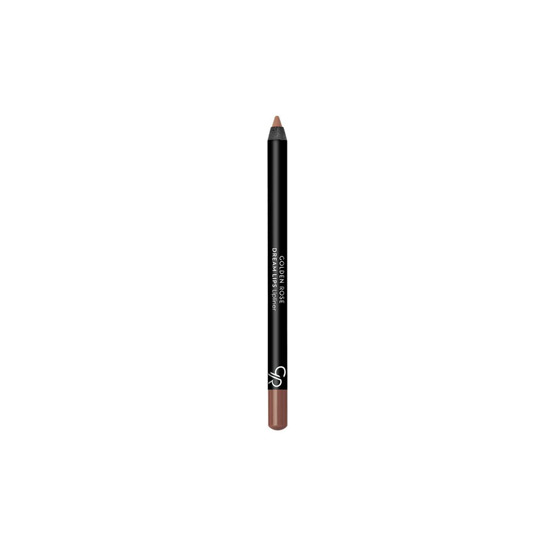 Golden Rose Dream Lips Liner Trwała konturówka do ust 502