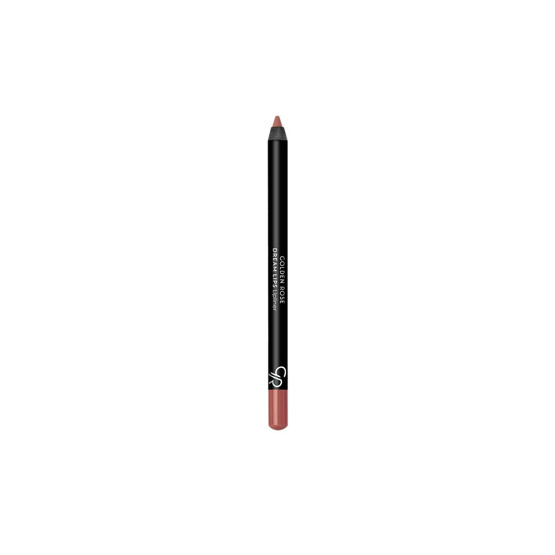 Golden Rose Dream Lips Liner Trwała konturówka do ust 503