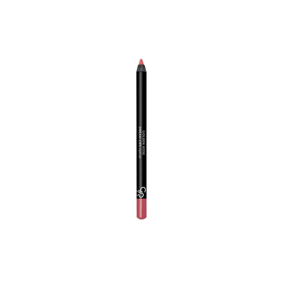 Golden Rose Dream Lips Liner Trwała konturówka do ust 506