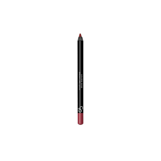Golden Rose Dream Lips Liner Trwała konturówka do ust 514