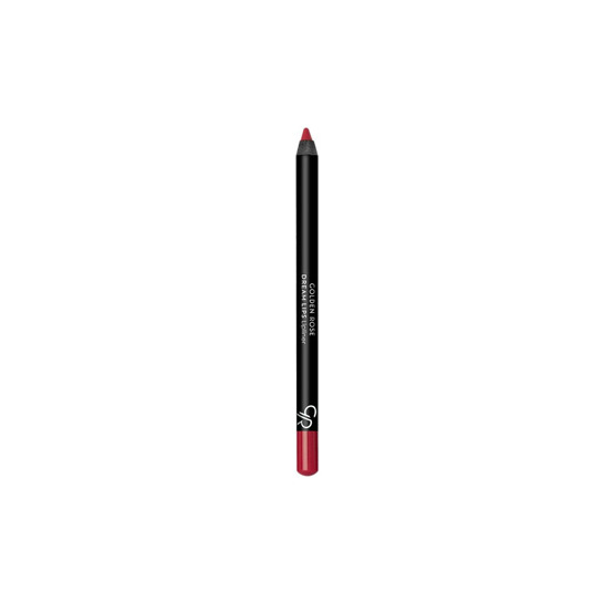 Golden Rose Dream Lips Liner Trwała konturówka do ust 515