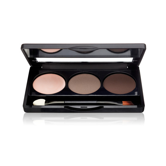 Hean Paletka do brwi Eyebrow Professional Set