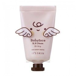 IT'S SKIN Babyface BB Cream Silky Krem BB do skóry tłustej 30 ml