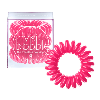 Invisibobble Gumki do włosów PINKING OF YOU 3 sztuki