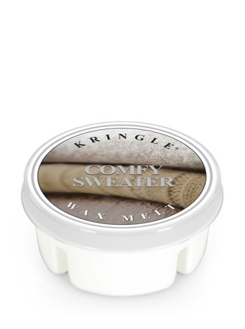 Kringle Candle WOSK zapachowy Comfy Sweater
