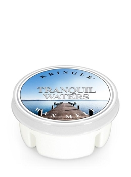 Kringle Candle WOSK zapachowy Tranquil Waters