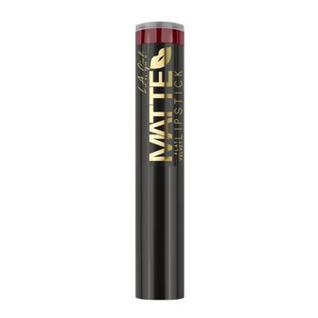 L.A. Girl Matte Flat Velvet Lipstick Matowa pomadka do ust 811 Spicy
