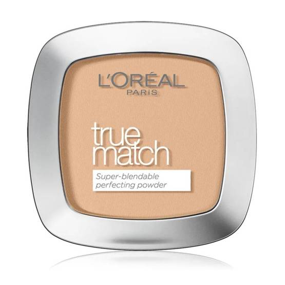 L'Oreal True Match Puder do twarzy D5/W5