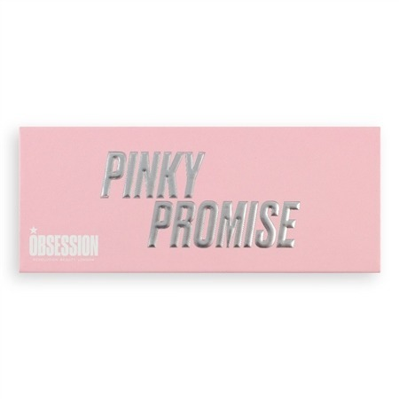 Makeup Obsession Paleta róży Pinky Promise Palette In Stock
