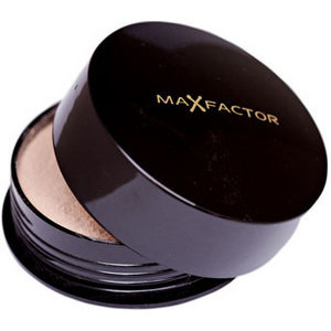 Max Factor Loose Powder Transparentny Puder