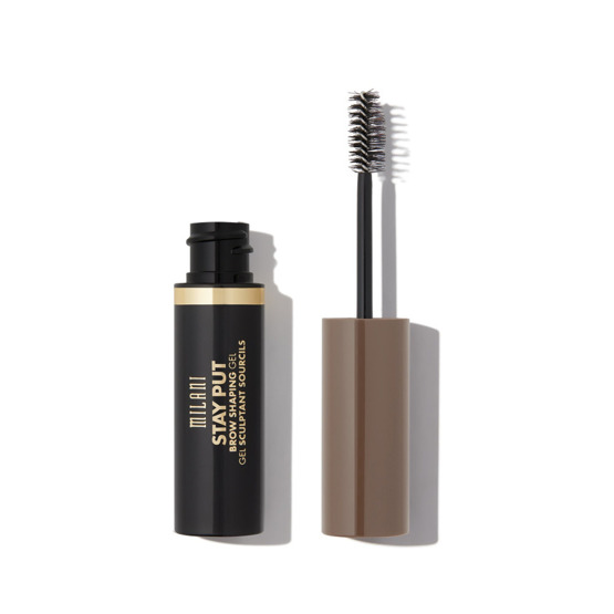 Milani STAY PUT Brow Shaping Gel Żel do brwi 02 Soft Brunette