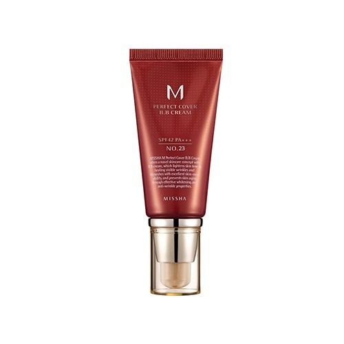 Missha Perfect Cover BB Cream No.23 SPF42 PA+++ 50ml